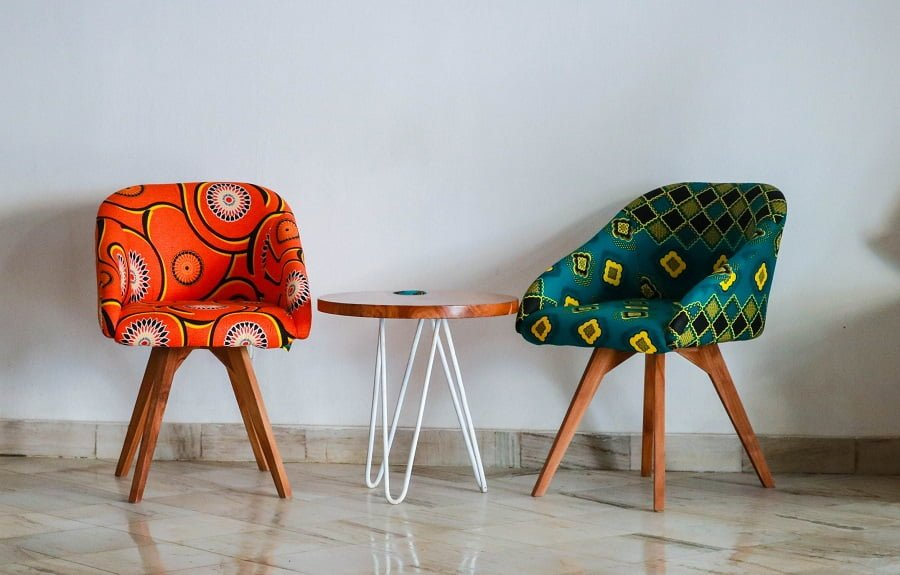mix chairs