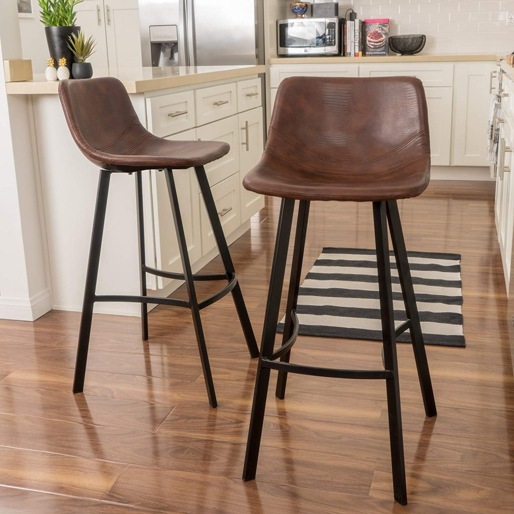 stools with back
