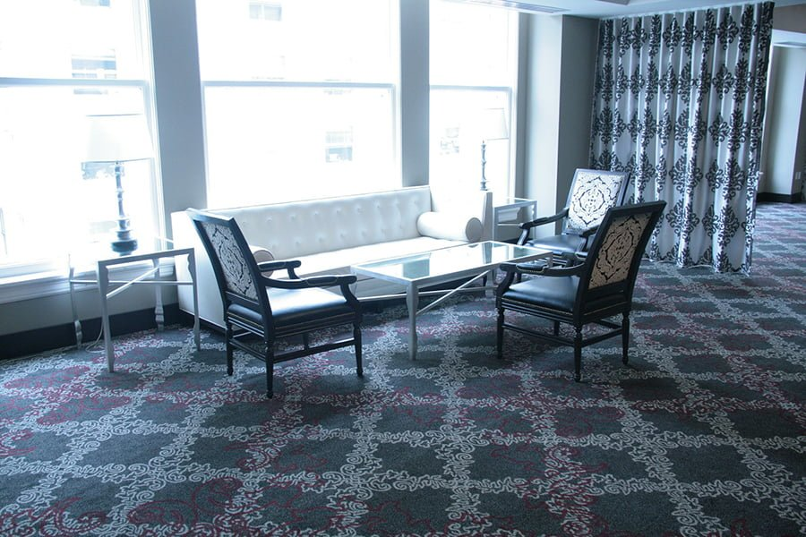 Broadloom Carpet