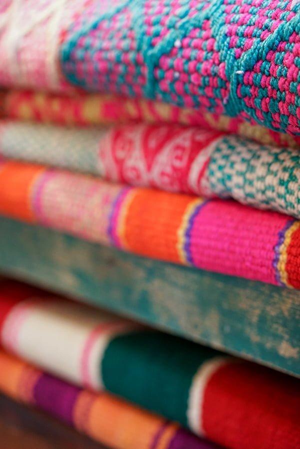 DIY Weighted Blanket Pattern
