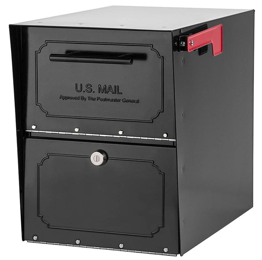 Extra Large Mailbox