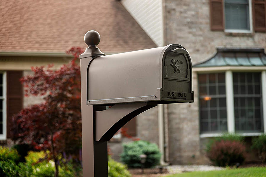 Top 10 Best Mailboxes in 2020
