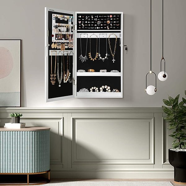 best jewelry armoire