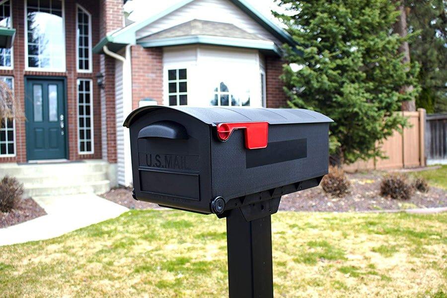 Waterproof Mailbox