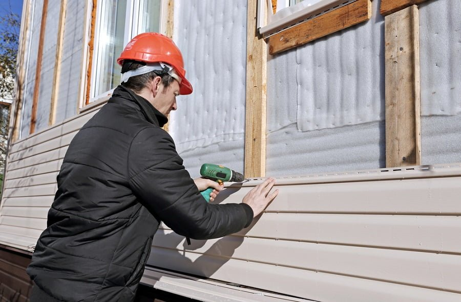 How to Make Your Own Siding