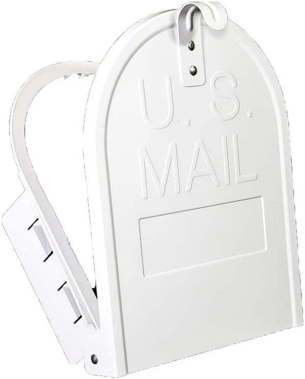 mailbox door replacement