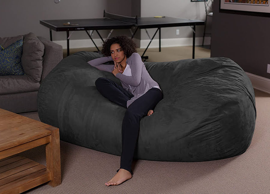 Bean Bag Couch