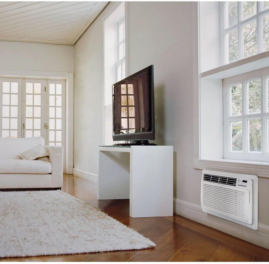 Best Energy Efficient Air Conditioner