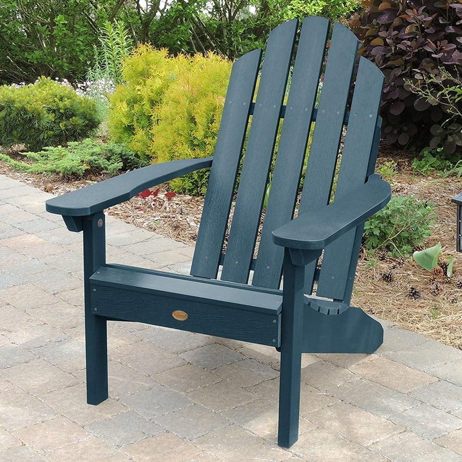 Composite Adirondack Chairs
