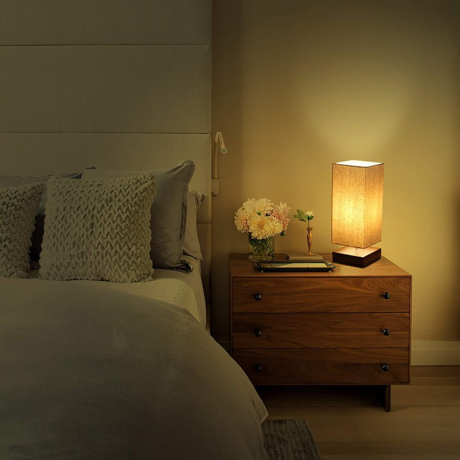 best bedside lamps