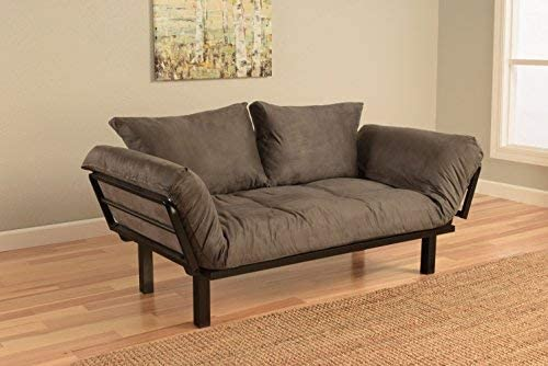 Futon With Arms