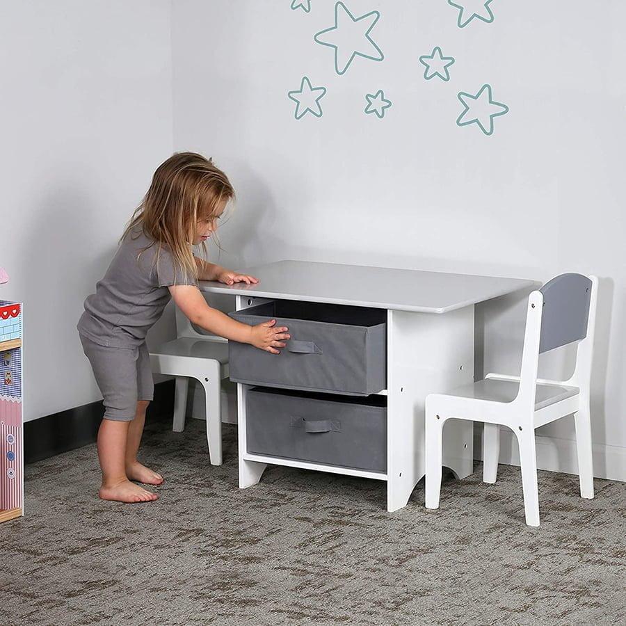 Toddler Desk