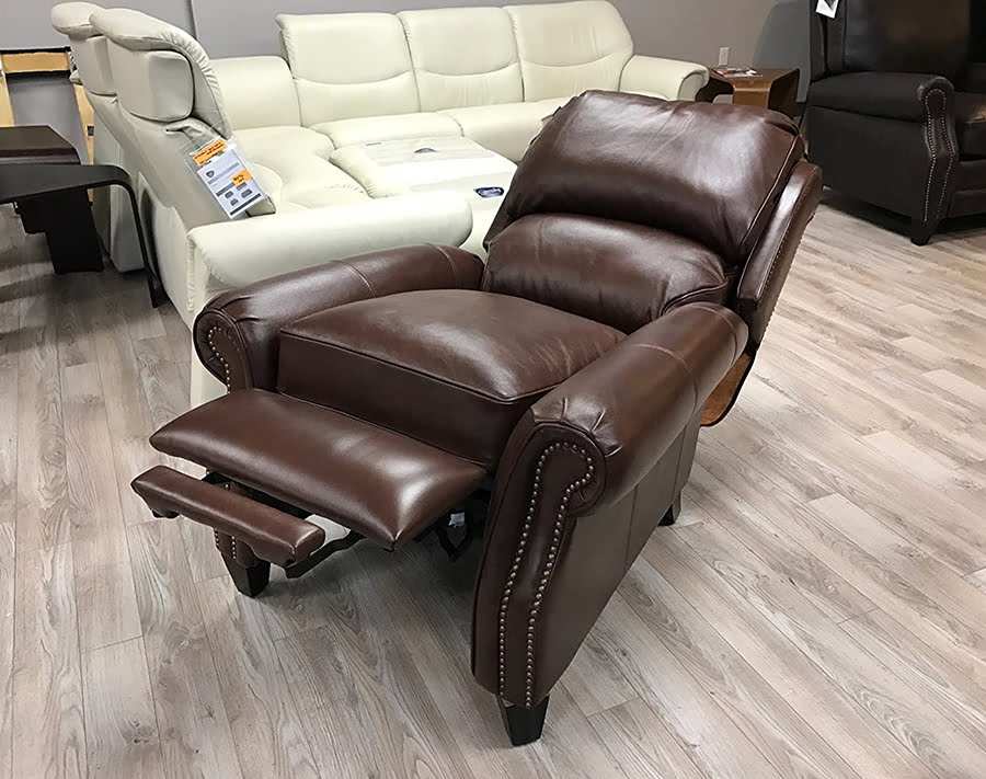 best leather recliner chair