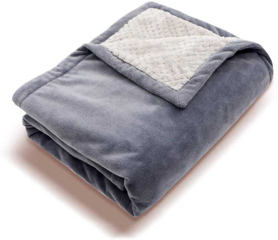 Usb Heated Blanket