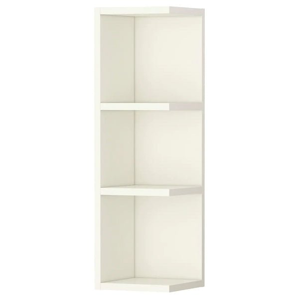 Lillangen Corner Shelf Unit