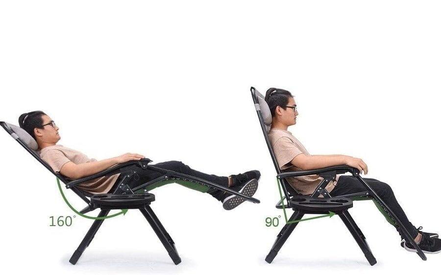 zero gravity recliner explained
