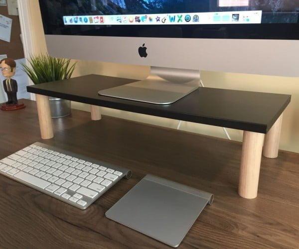 desk converter