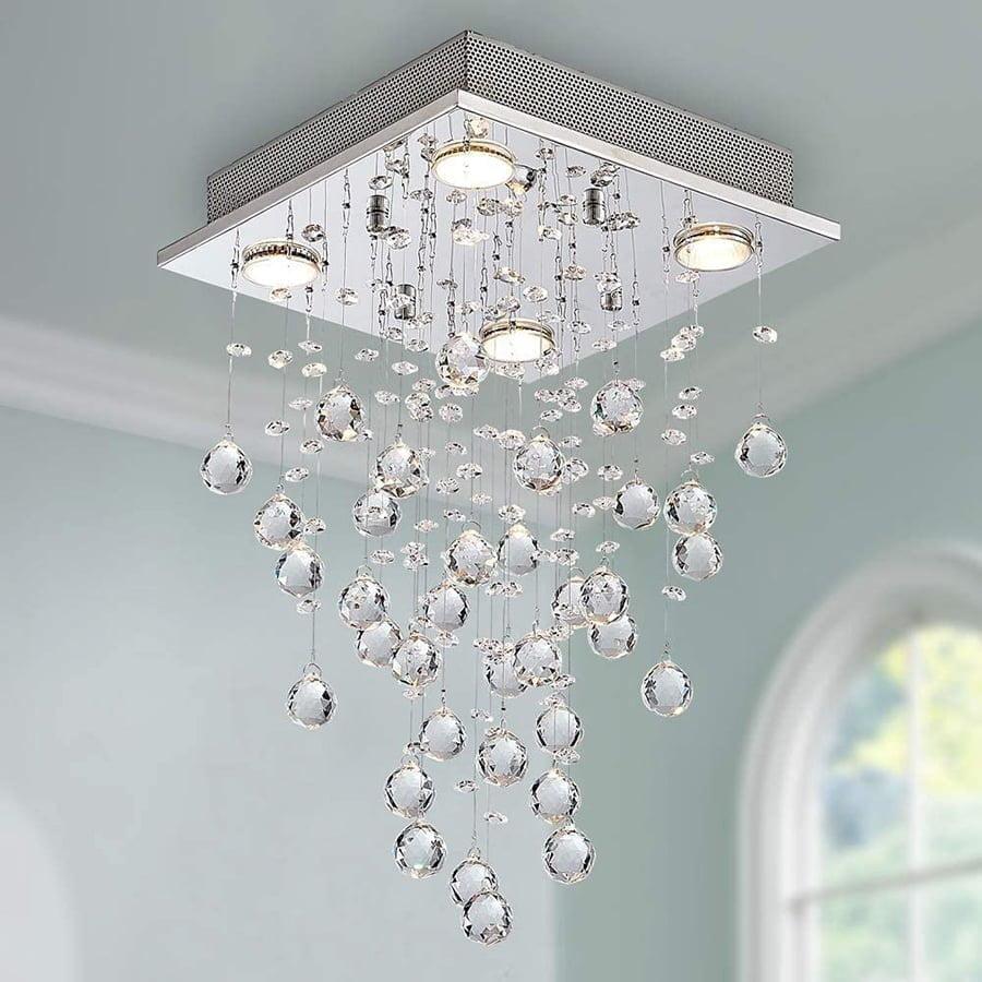 Bubble Light Fixture