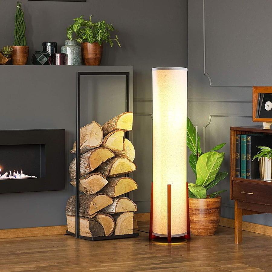 Column Floor Lamp