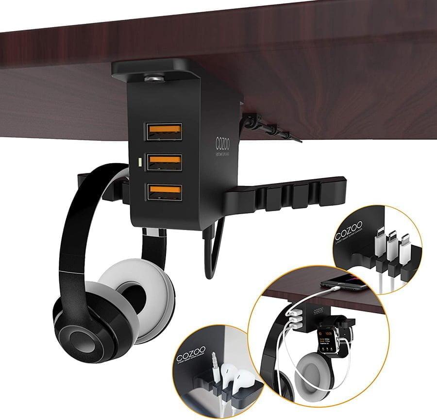 Cool Desk Accessories