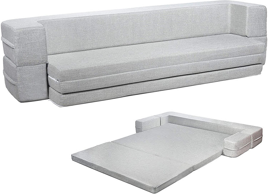 Daybed With Mattress
