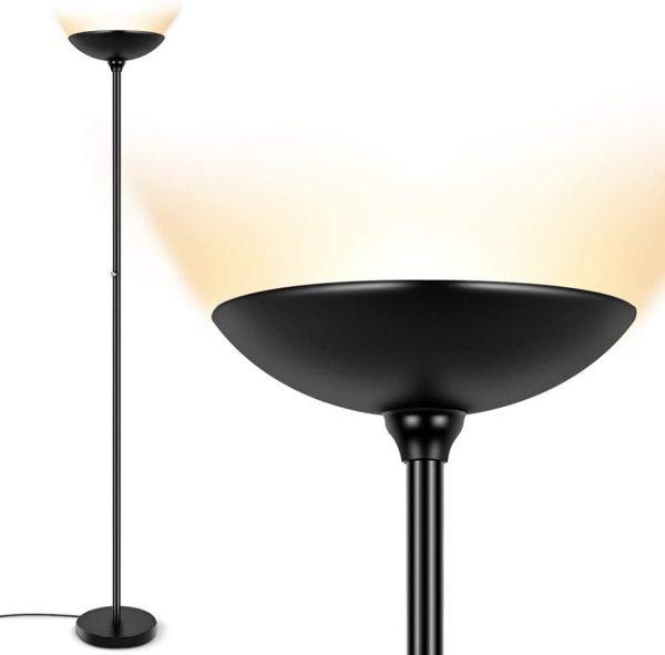 Top 10 Best Floor Lamps for Bright Light in 2020