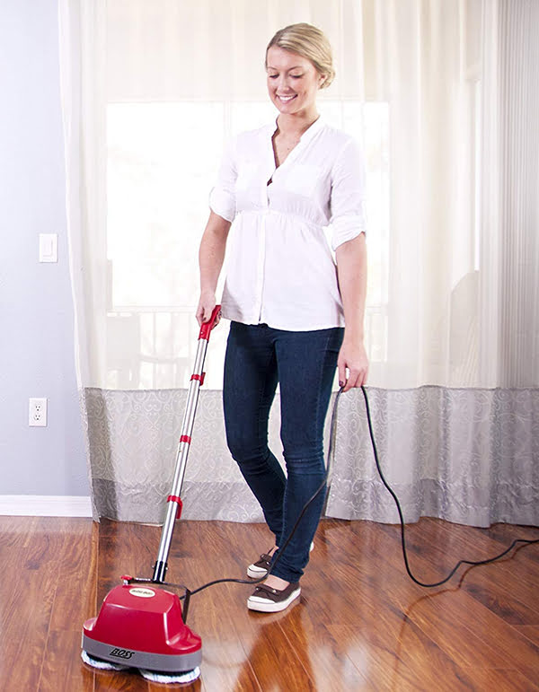 Electric Mop floor cleaning machines