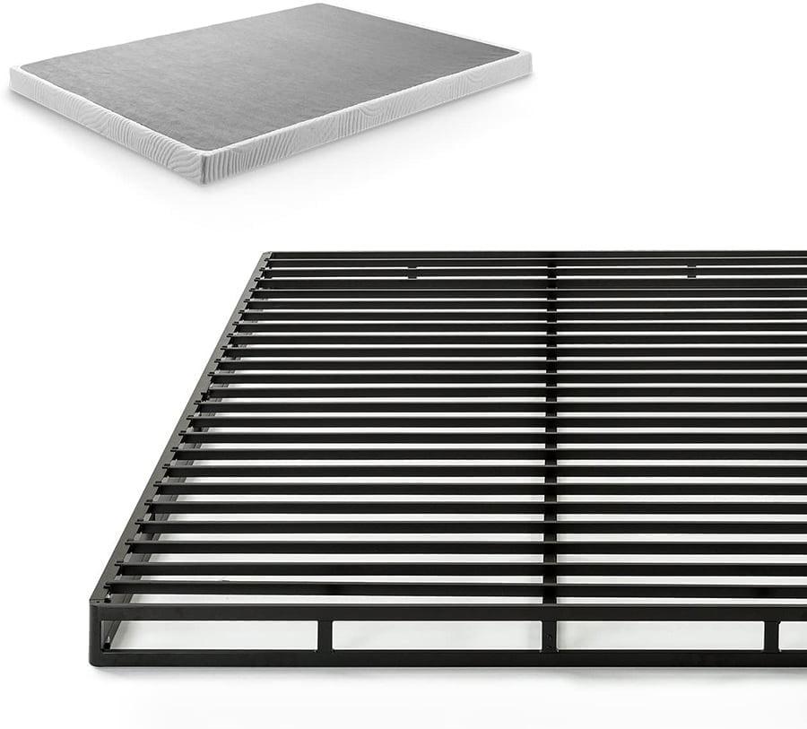 Floor Bed Frame