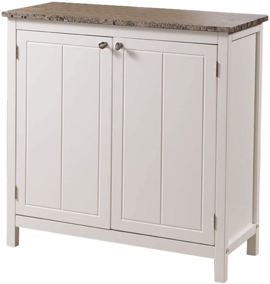 Kitchen Island With Storage