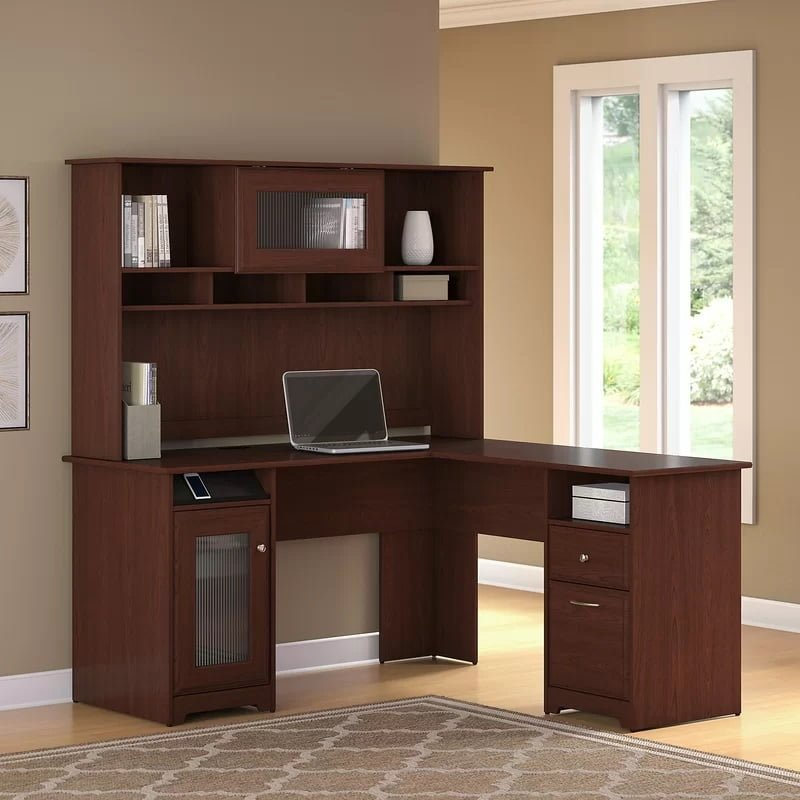 Large L Shaped Desk
