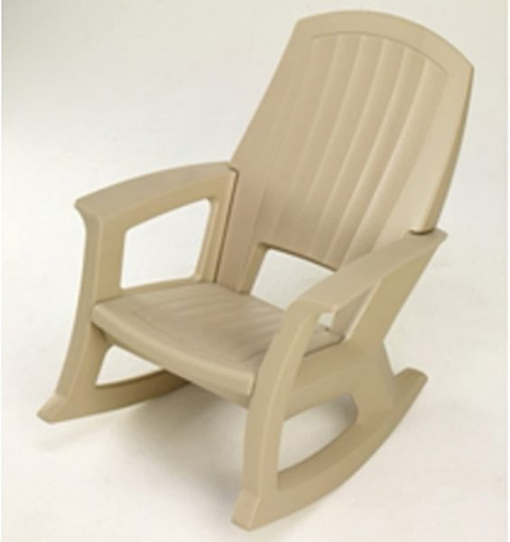 Outdoor Rocking Chair
