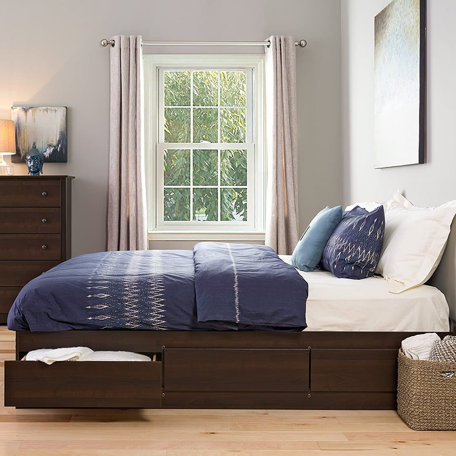 best platform bed frame