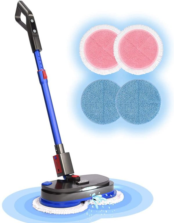 Power Mop
