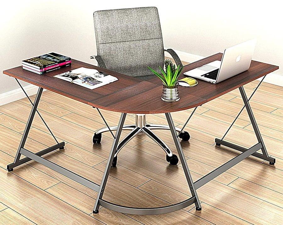 Small L Shaped Desk