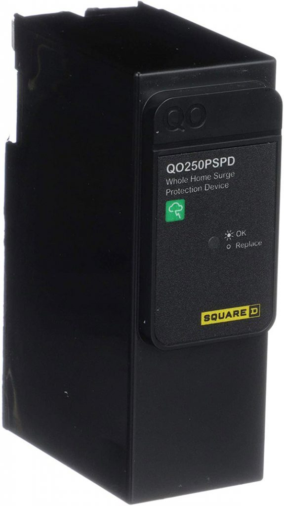 Square D Surge Protector