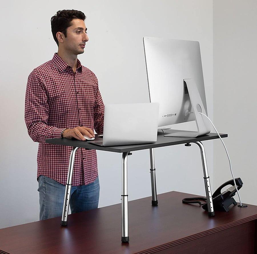 Standing Desk Platform