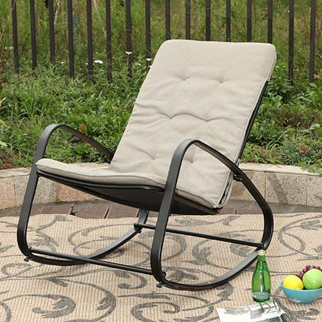 best outdoor rocking chair