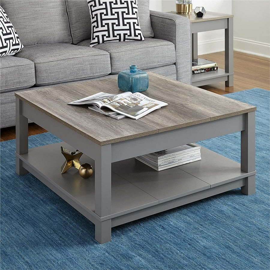 best storage coffee table