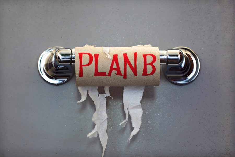 TP plan B