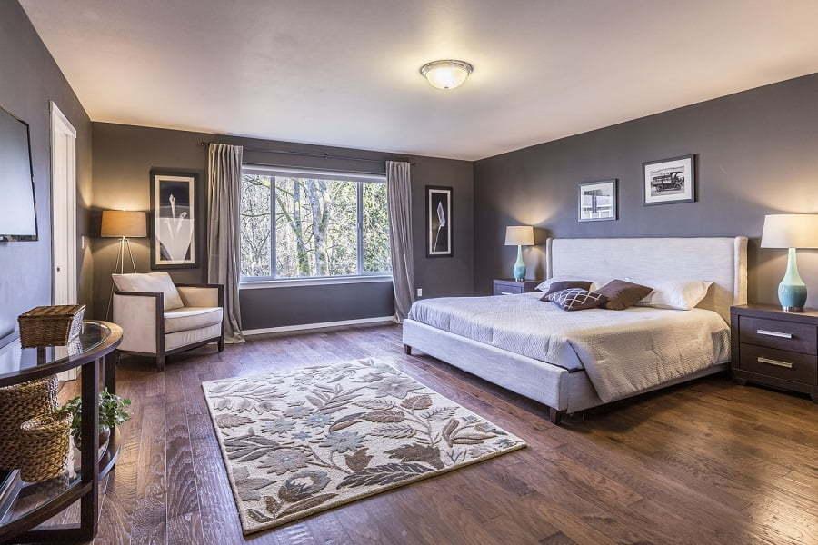 hotel inspired bedroom design ideas