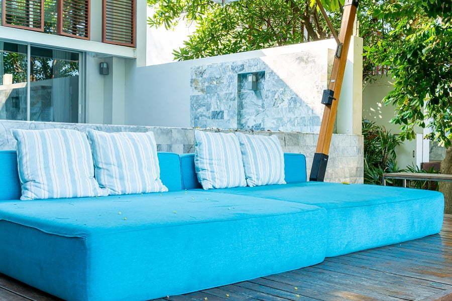 apartment patio multi-purpose furniture