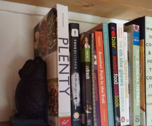 Sturdy Bookends