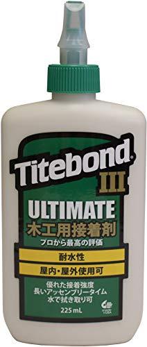 titebond melamine glue