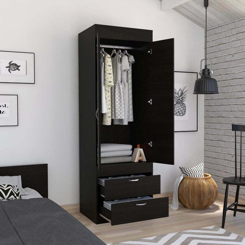 wardrobe armoire
