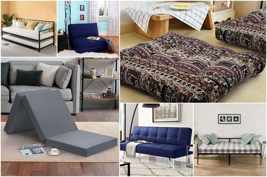 cheap bed alternatives