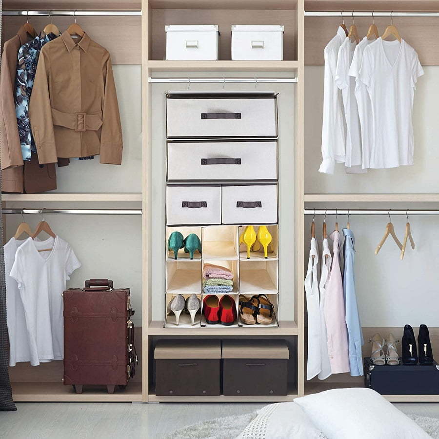 hanging dresser