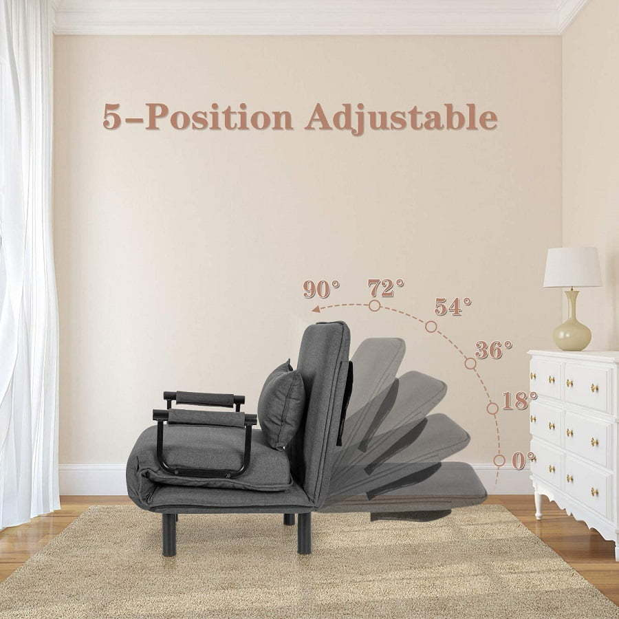 sleeper recliner