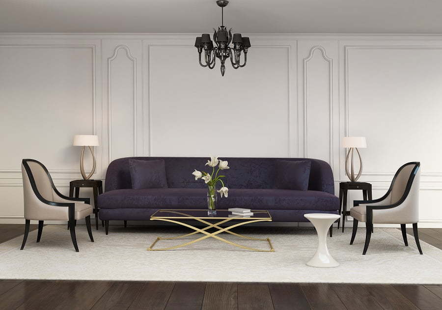 interior design tips that look expensive