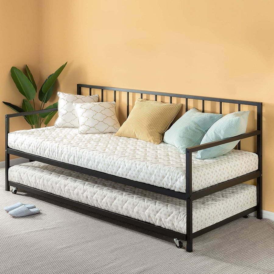 Zinus trundle bed