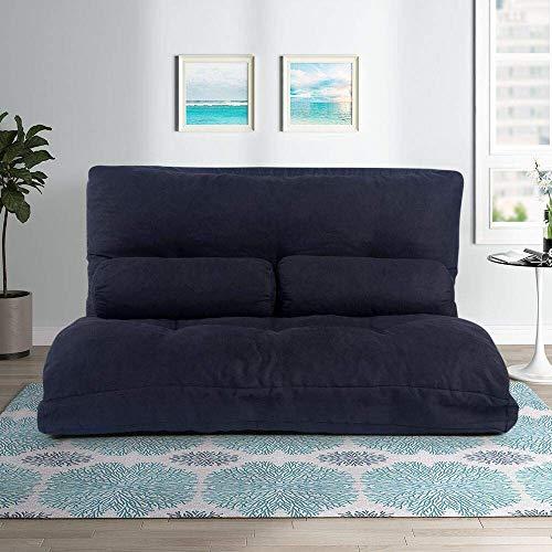 adjustable futon couch